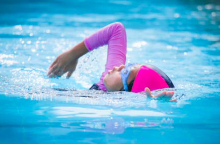 Swimming for All Ages